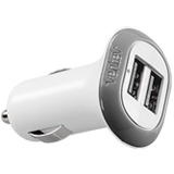 Car charger for travel and vehicle
